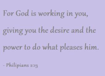 Philipians 2.13